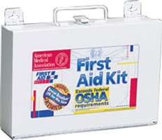 25 Person, 106-Piece Bulk First Aid Kit