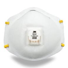 3M 8515 n95 Welding Respirators (10 ct)