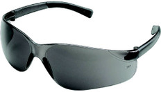 MCR Crews #BK212 Mini Bearkat Safety Eyewear w/ Smoke Lens