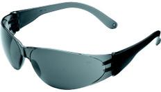 MCR Crews #CL112 Checklite Safety Eyewear w/ Smoke Lens