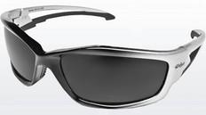 Edge #SK116 Kazbek Safety Eyewear w/ Smoke Lens