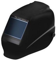 Jackson Halox W60 Truesight Welding Helmet Black