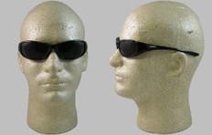 Jackson #3013854 Hellraiser Safety Eyewear w/ Smoke Mirror Lens