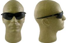 Jackson #19806 Nemesis Safety Eyewear w/ Smoke Lens