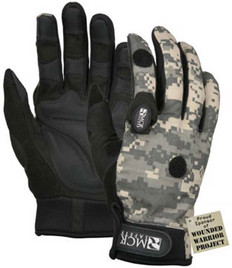 MCR DIGITAL CAMO Light Glove