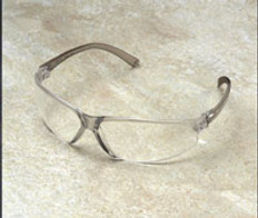 ERB #16503 Super ERB Safety Eyewear w/ Clear Lens