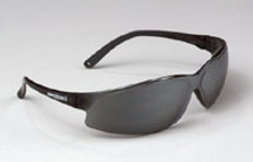 ERB #16505 Super ERB Safety Eyewear w/ Silver Mirror Lens