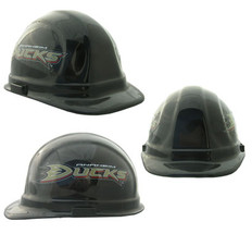 Anaheim Mighty Ducks Safety Helmets