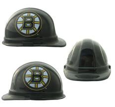 Boston Bruins Safety Helmets