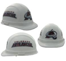 Colorado Avalanche Safety Helmets