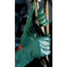 Edmont Sol-Vex Nitrile Glove (11 Mil, Unlined) (sold by the dozen)