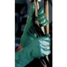 Edmont Sol-Vex Nitrile Glove (22 Mil, Unlined, 18inch) (sold by the dozen)