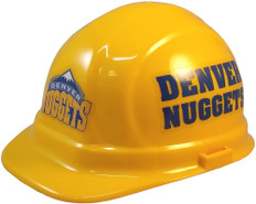Denver Nuggets NBA Basketball Safety Helmets