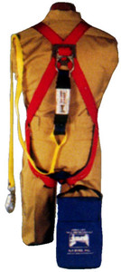 Freedom Harness Aerial Lift Kit