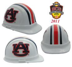 Auburn Tigers Safety Helmets