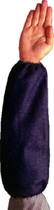 Denim 18 inch Sleeves (12 sleeves per pack)