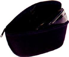 Pyramex #CA200B Safety Eyewear Soft Carrying Case