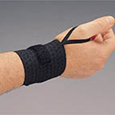 Allegro Rist-Rap With Thumb (each)