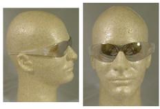 MCR Crews #CK119 Checkmate Safety Eyewear w/ Indoor Outdoor Lens