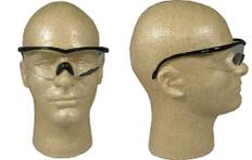 Edge #DB111 Banraj Safety Eyewear w/ Clear Lens