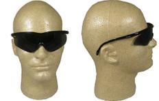 Edge #DB116 Banraj Safety Eyewear w/ Smoke Lens