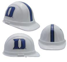 Duke University Blue Devils Safety Helmets