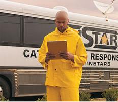 Classic Raincoats Yellow 35mil, 2 piece, 49 inch