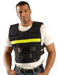 Premium Phase Occunomix FR Cool Plus Vest