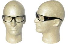 Smith and Wesson #3016312 Elite Safety Eyewear w/ Fog Free Clear Lens