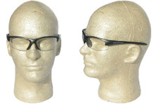 Smith and Wesson #3016307 Equalizer Safety Eyewear w/ Fog Free Clear Lens