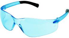 MCR Crews #BK113 Bearkat Safety Eyewear w/ Light Blue Lens