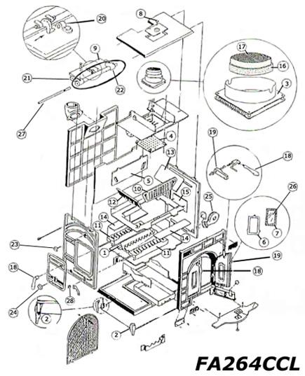 Dexen Fireplace Valve Wiring Diagram
