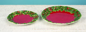 Holly Plate Small