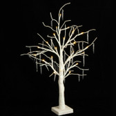 "24"" Lighted Icicle Tree"