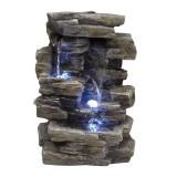 Cascading Tabletop Fountain