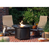 Kensington Round Patio Flame