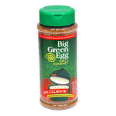Big Green Egg Seasoning – Dizzy Gourmet Viva Caliente