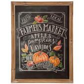 """24"""" Farmers Market Print"""