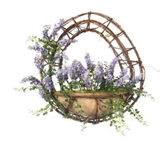 """17"""" French Lavender Wreath"""