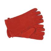 Red Standard Hearth Gloves