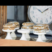 Cupcake Stands Set of 6