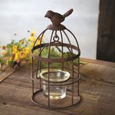 Birdcage Votive