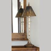 Dudley Buffet Lamp
