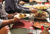 Tagine with Ras el Hanout spice
