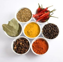 Flavours of Spain Spice Set (4 x 30g)