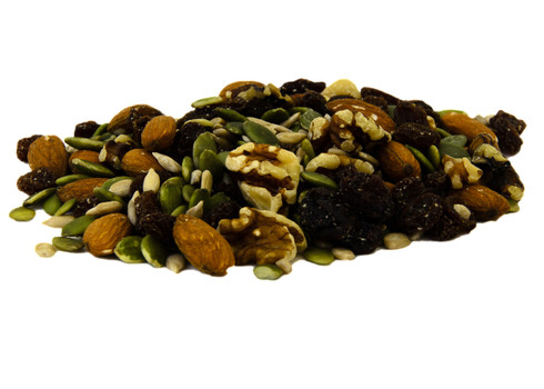 All Natural Health Mix