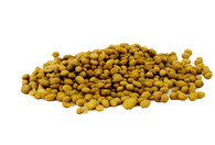 Soy Nuts (unsalted)