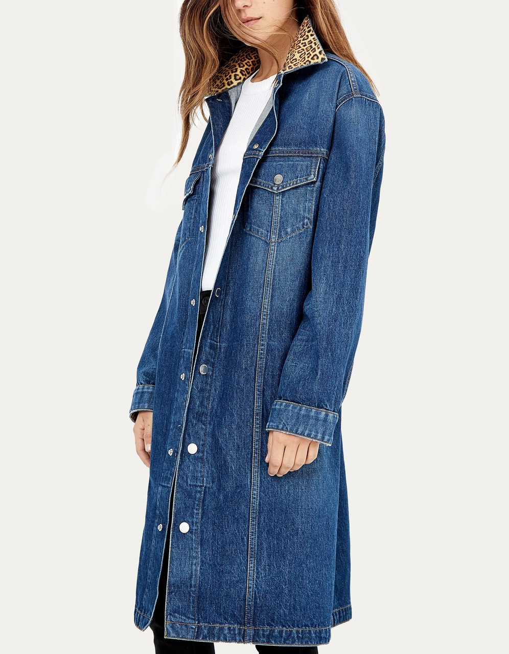 Shop for jean & denim jackets for women at mediacrucialxa.cf Browse women's jean & denim jackets & vests from top brands like Topshop, Levi's, Hudson & more. Free shipping & returns.