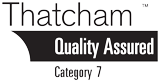 All TRACKER stolen vehicle products are Thatcham CAT assured - CAT 7 stollen vehicle recovery product