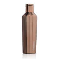Brushed Copper 16oz. Canteen